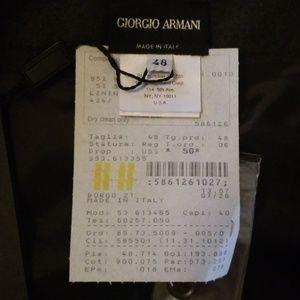 Vintage Giorgio Armani Skirt
